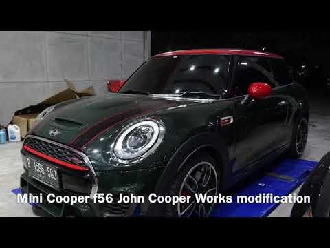 Mini Cooper Jcw F56 2017 Stage 2 Ep Tune Youtube