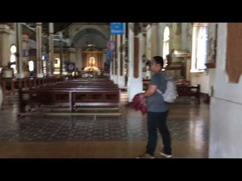Paoay Church Visit 2017