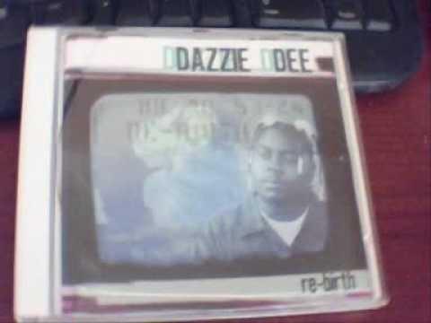 Dazzie Dee -  Ain't No Busta's This Way