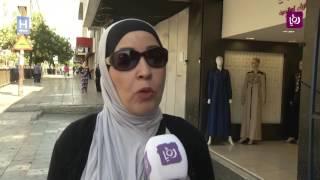 هالة عاهد - حقوق المرأة بعد الطلاق