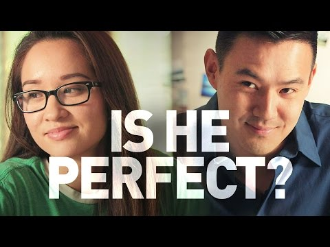 10 Signs He's Perfect
