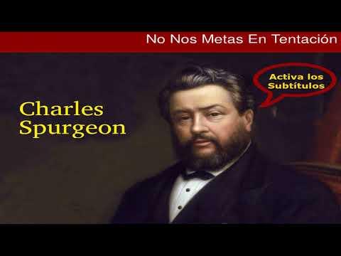 ¿Cómo puedo yo vencer la tentación? - Charles Spurgeon