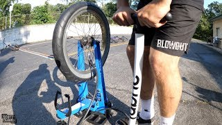 200psi Tire BLOWOUT Challenge!