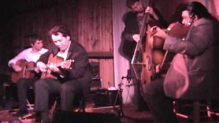"Midwest Gypsy Swing Fest 2009  Alfonso Ponticelli Part 7 ""Avalon"" & ""That"