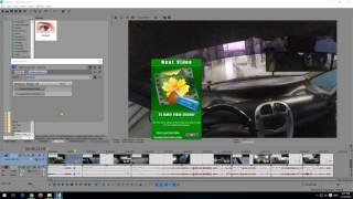 How to Remove Video Noise in Vegas Pro (Neat Plugin)