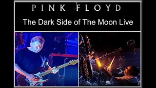 Pink Floyd - The Dark Side of The Moon 1994  New 4k Edition 2020