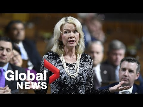 LIVE: Emergency debate in House of Commons over SNC-Lavalin controversy