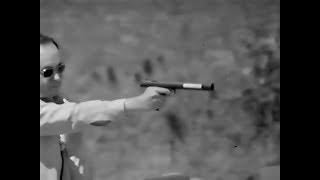 Pistola silenciada Welrod Mk II  cal. 9mm (GB)