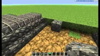 Download [Minecraft] Let's Build: A CITY - Part 1, City Block MP3 song and Music Video