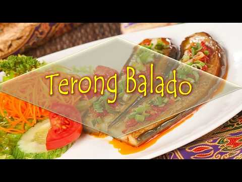 Tutorial memasak TERONG BALADO - Resep memasak Terong Balado from YouTube · Duration:  2 minutes 22 seconds