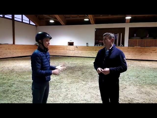 🏇 A lovas tevékenységek támogatását fontosnak tartjuk
