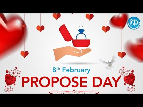 Best Proposals From Telugu Movies -...