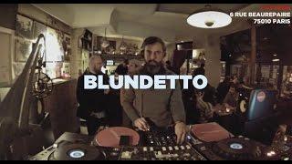 Baixar Blundetto • DJ Set • Le Mellotron