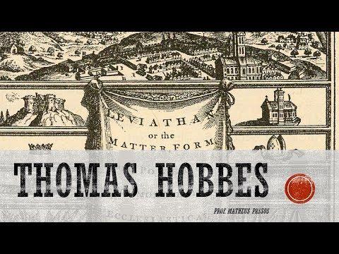 O Contrato Social em Thomas Hobbes