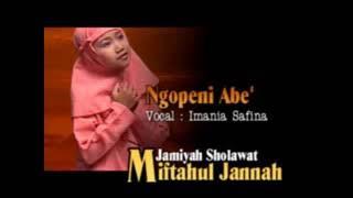 Imania Safina _ Ngopeni Abe'