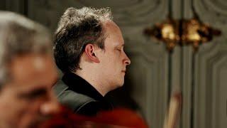 Mendelssohn - Trio for piano, violin and cello n°2 / 2 Andante espressivo - Trio Talweg