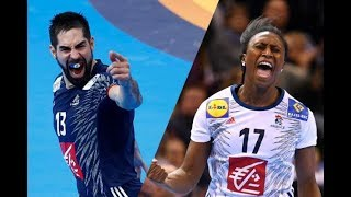 La France Championne du Monde | France vs Norvège 23:21| All Goals of French | France vs Norway