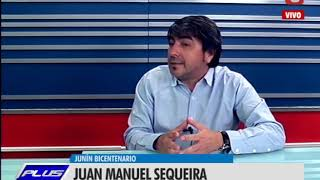 TN PLUS-JUAN MANUEL SEQUEIRA