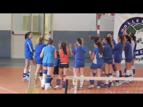 VOLLEY88 CHIMERA AREZZO-Stagione 2013-2014:La prima squadra conquista la promozione in serie C.