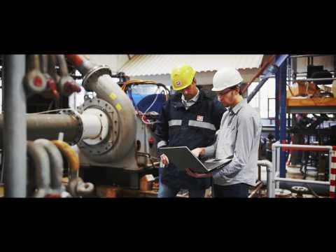 IHC Shipbuilding & Engineering