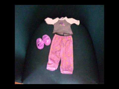 Review Of McKenna Brooks And Her Pajamas