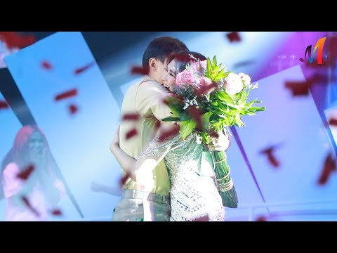 Matteo Guidicelli Sinurpresa Si Sarah Geronimo Sa Concert! Ang Sweet! | One Music PH