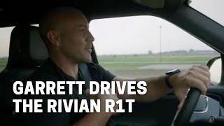 Rivian R1T test drive impressions with Garrett