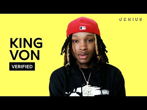 "King Von ""Crazy Story"" Official Lyrics & Meaning 