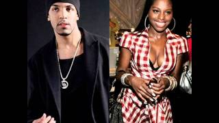 Craig David Feat  Foxy Brown - 7 Days (Versão by DJ Clay 2)