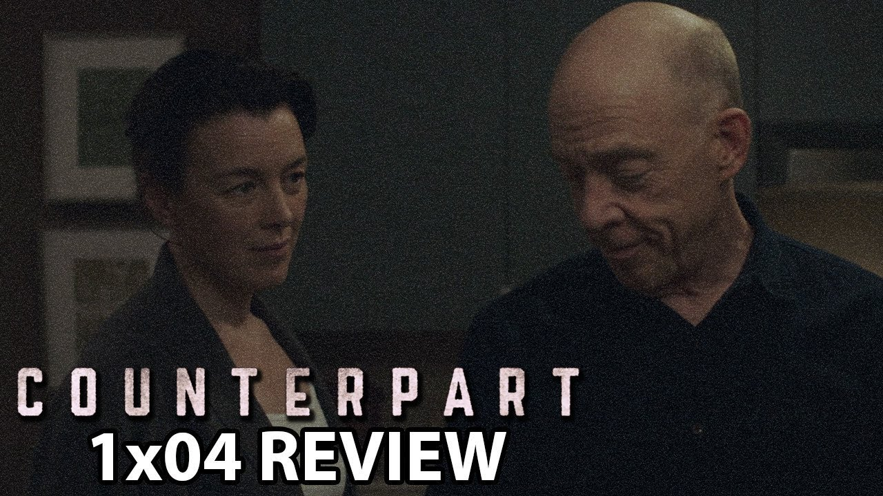 Download Counterpart Season 1 Episode 4 'Both Sides Now' Review