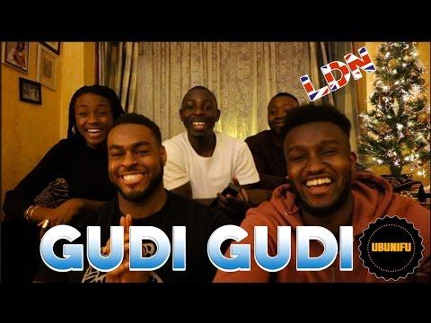 Everlast Ft Naiboi & Kristoff - Gudi Gudi (GUYS FROM UK REACTION VID!)