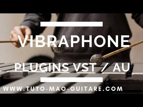 Vibraphone Vst
