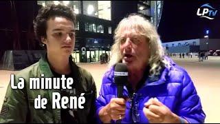 OM 2-0 Toulouse : la minute de René