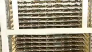 Производство керамической черепицы Roben(, 2014-10-08T09:05:22.000Z)