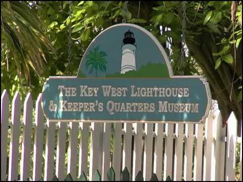 Waterways Episode 249 - FL Keys Lighthouses AND Reef Medics