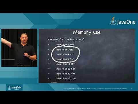 Understanding Java Garbage Collection