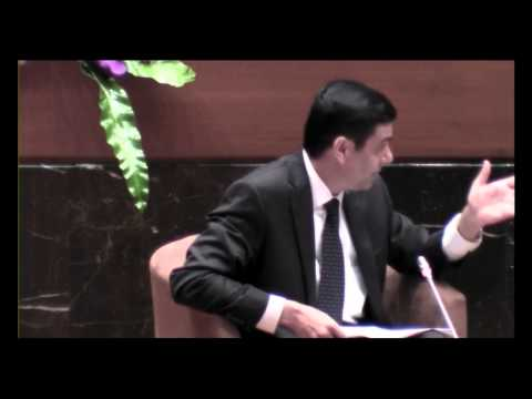 Voices of the 70th Commission Session: Mr. Gyan Chandra