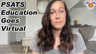 PSATS Education Goes Virtual - Spring Virtual Classes, Seminars, and Webinars