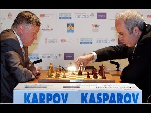 Chess: Secret russian training method