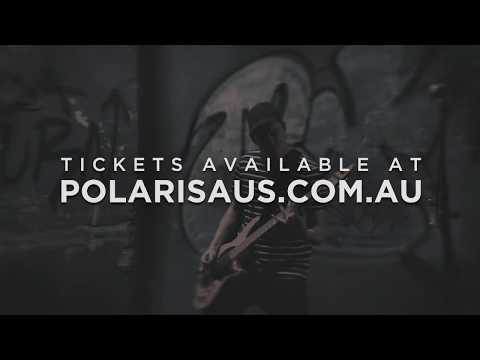 Download POLARIS - THE DEATH OF ME EU/UK TOUR 2020 Mp4 baru