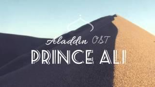 """""""Prince Ali"""" Piano cover 피아노 커버 - Aladdin (알라딘) OST"""