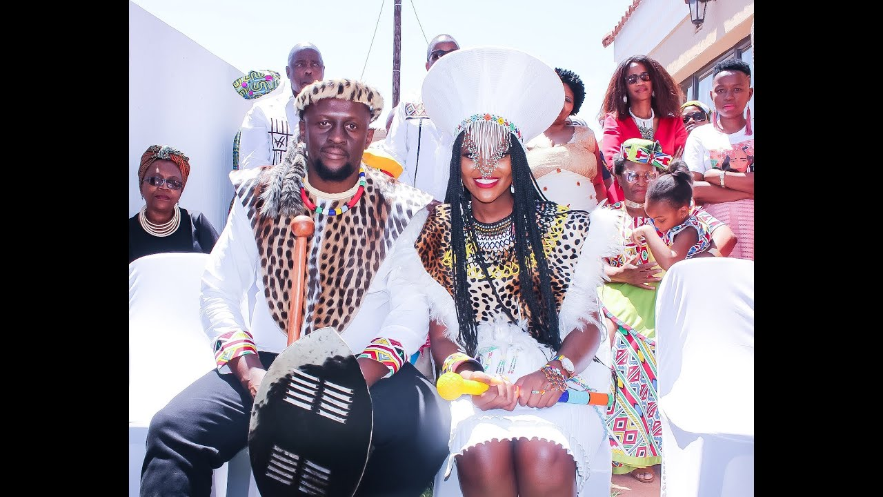 Download My Zulu Wedding   Traditional Wedding   Day 1 of 3   Let's Watch Together