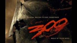 300 OST Returns a King