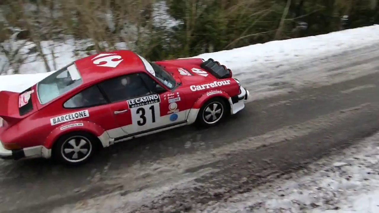 rallye monte carlo historique 2017 youtube. Black Bedroom Furniture Sets. Home Design Ideas
