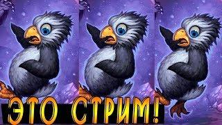 Стримчанский! =) Хартстоун