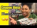 Coupon Bless free coupons for you & special thanks to Keion