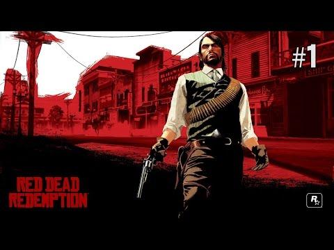 Twitch Livestream | Red Dead Redemption Part 1