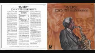 Blues For Brad And Kolax / Sonny Stitt (My Buddy 6/6)