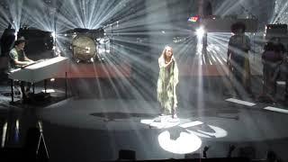 "Gambar cover Lauren Daigle ""Rescue"" (Live)"