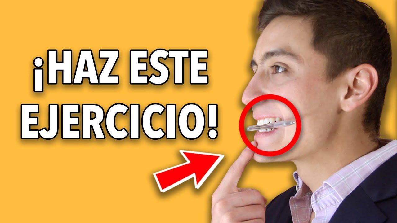 EJERCICIO para mejorar la DICCIÓN – ¡Habla mejor FÁCIL!
